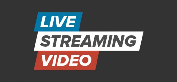 HLS/DASH Live Streaming
